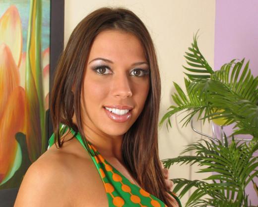 Rachel Starr 7